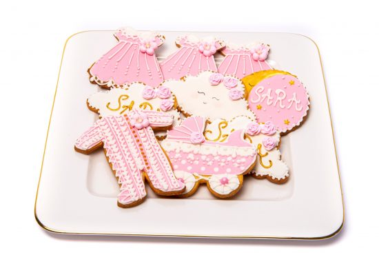 Biscuiti Royal Icing