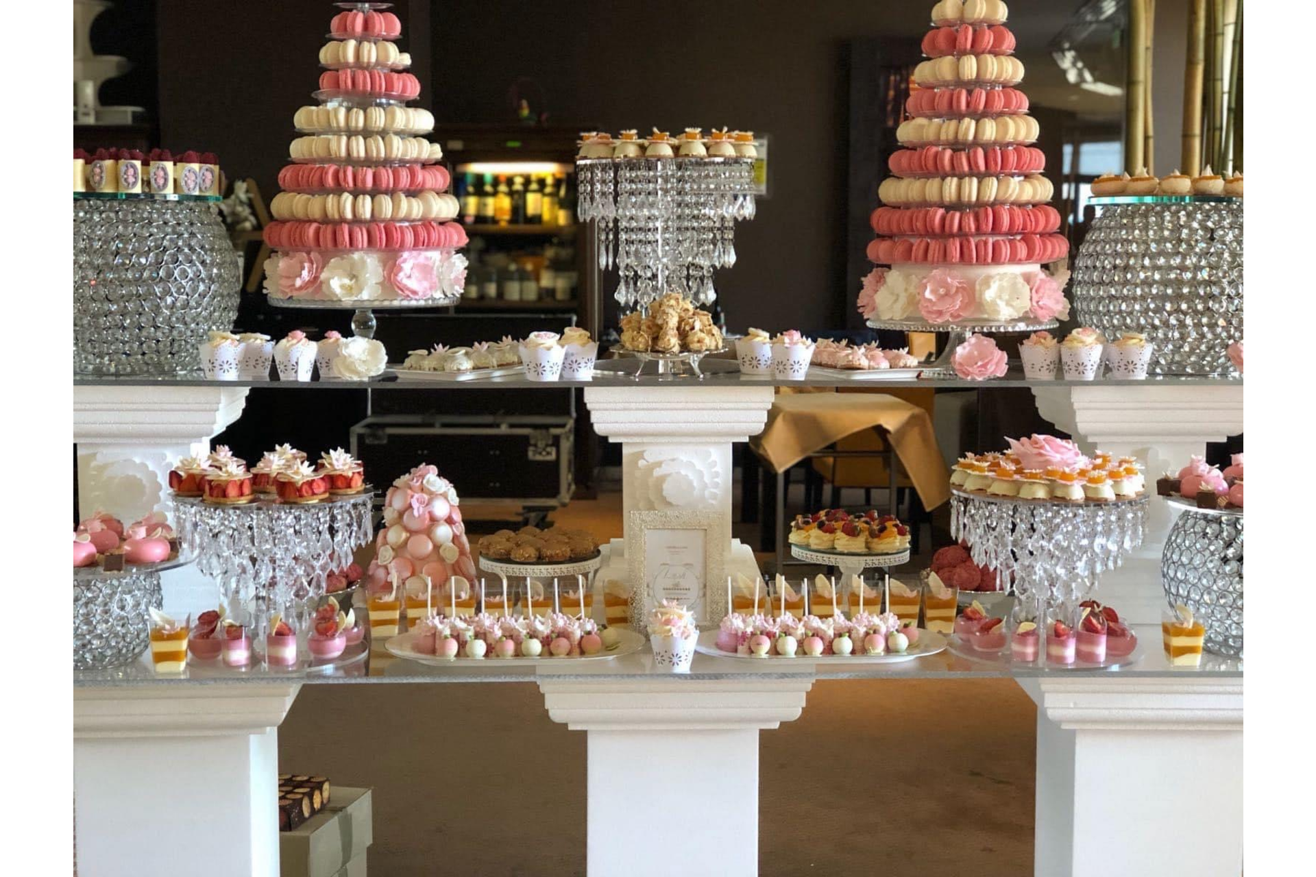 Candy Bar Galerie