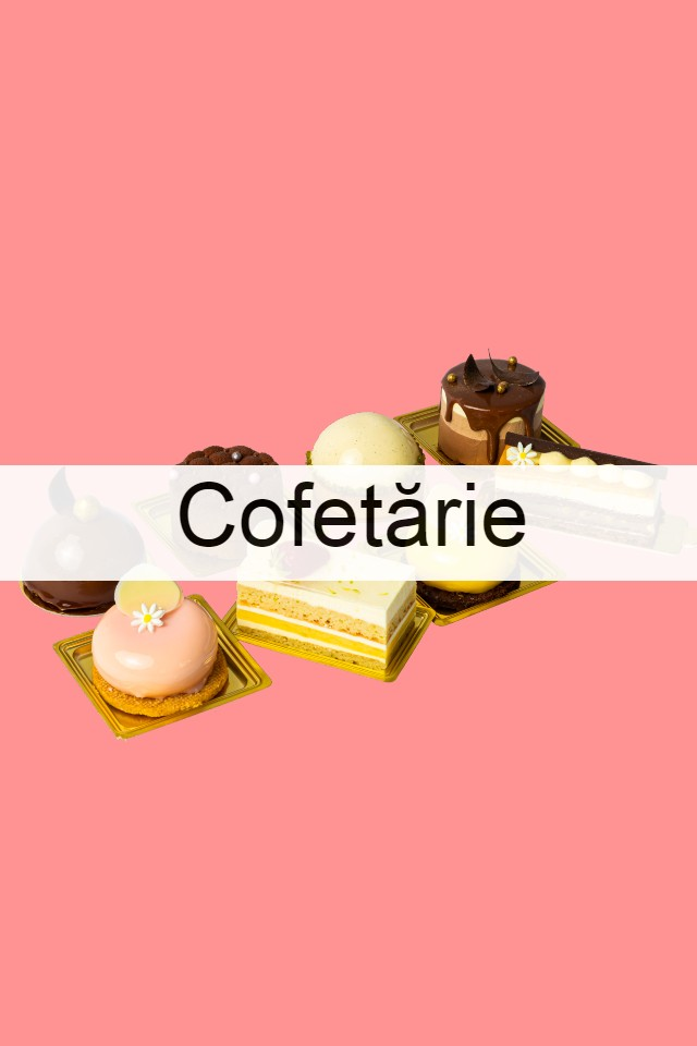 Cofetarie Home Page