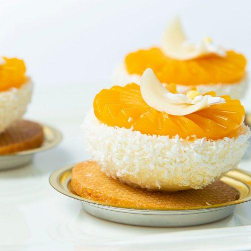 Mini Prăjituri