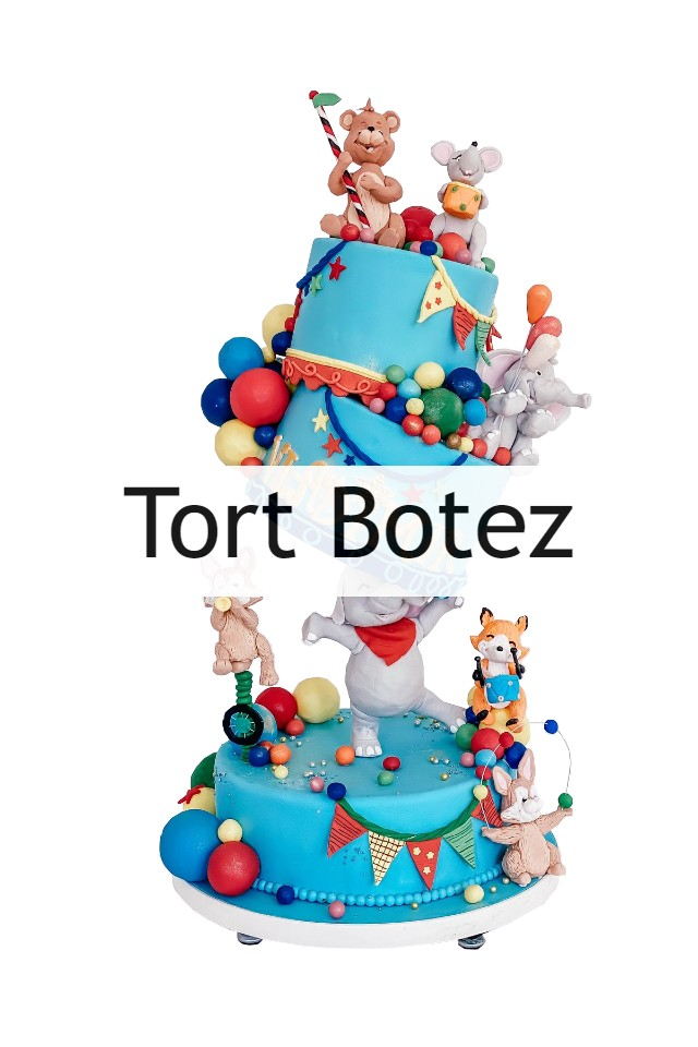 Events Tort Botez
