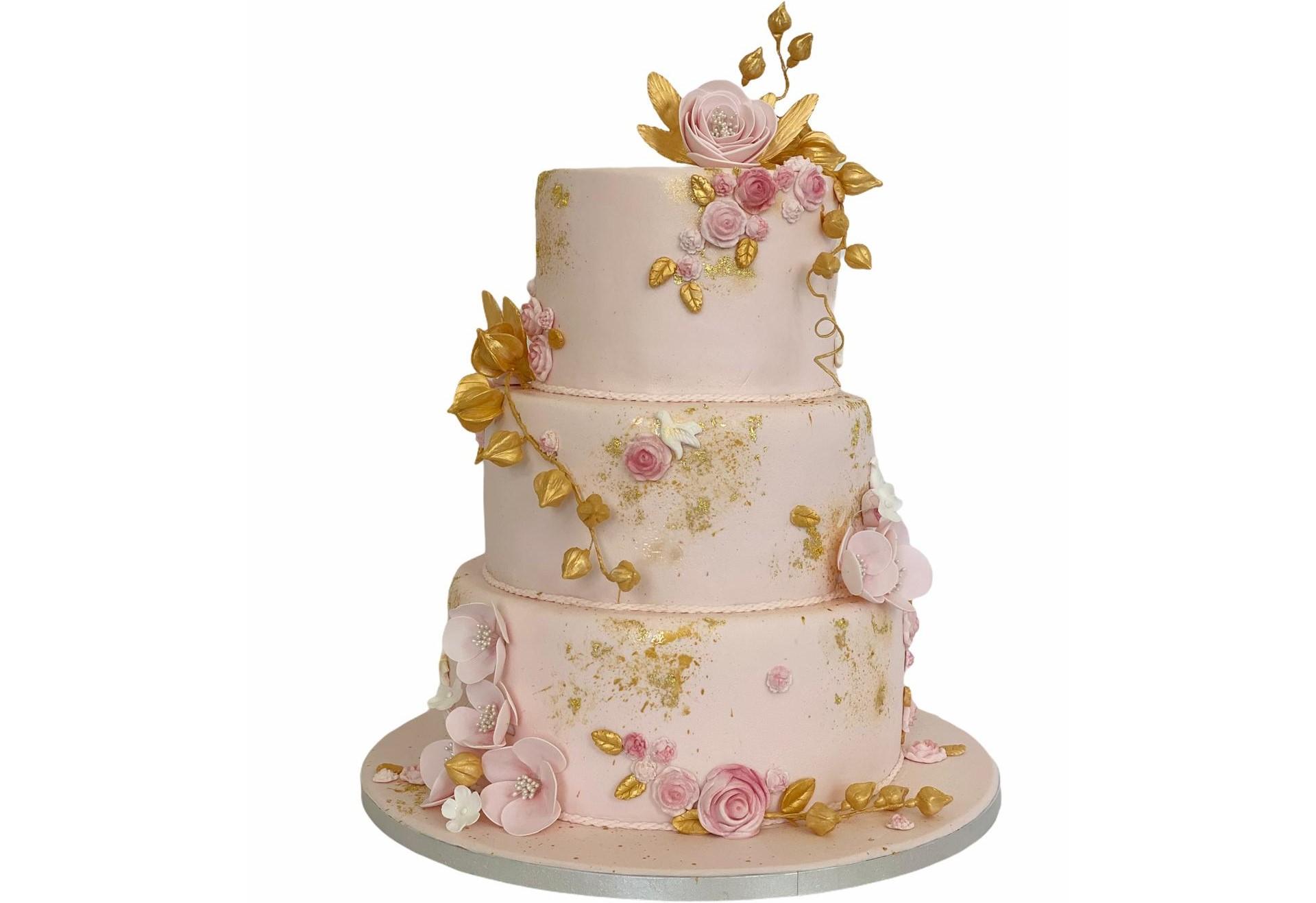 Tort Nuntă 2